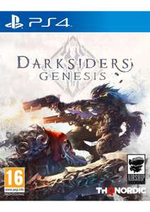 Darksiders: Genesis (PS4 / XBox One) £14.85 Delivered @ Simply Games