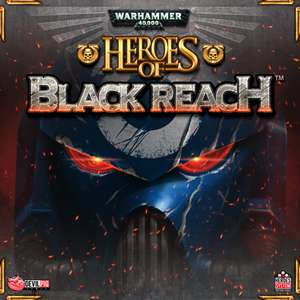 Warhammer 40,000: Heroes of Black Reach £39.99 Delivered @ playboardgames.co.uk