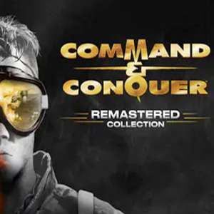 [PC] Command & Conquer Remastered Collection - £12.59 - Fanatical