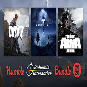 Humble Bohemia Bundle - From 78p - Humble Store