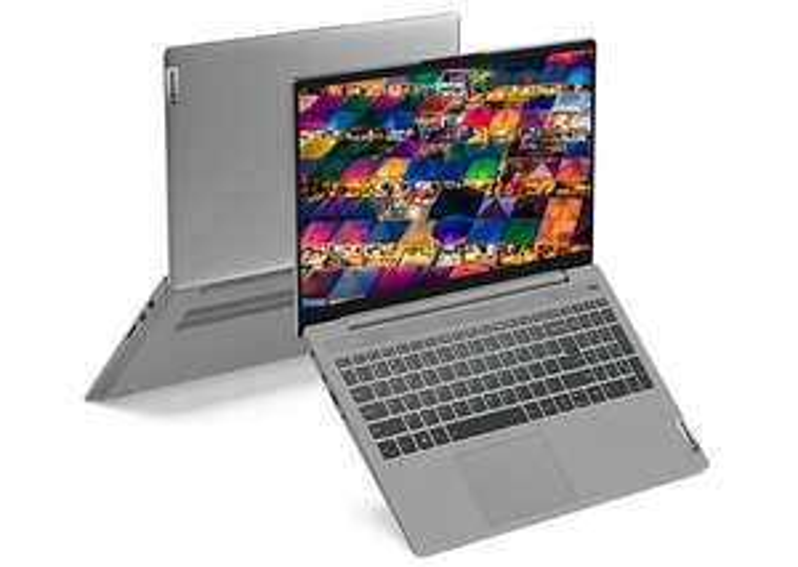 "Lenovo IdeaPad 5 15"" FHD IPS Laptop, Ryzen 5 4500U, 16GB RAM, 256GB M.2 SSD, 1TB HDD - £592.37 @ Lenovo"