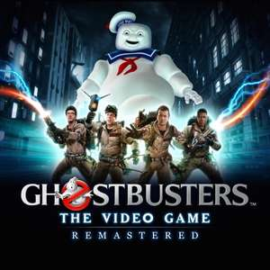 Ghostbusters: The Video Game Remastered PS4 - £8.24 @ Playstation Store