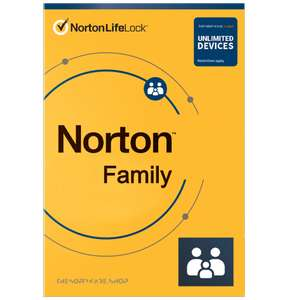 Norton Family 6 Months Free @ Norton Official Website
