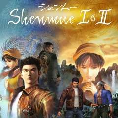 Shenmue I And II £6.74 @ PSN Store