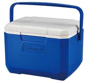 Coleman Performance 6 Personal Cool Box , Robust and Sturdy, Stays up to 9 Hours Cool 4L - £10 Prime (+£4.49 non Prime) @ Amazon
