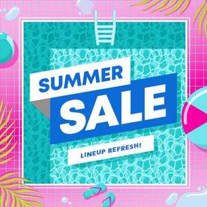 Summer Sale Refresh @ PlayStation PSN Indonesia - A Plague Tale £12.70 Borderlands GOTY £7.68 Rage 2 £8.47 The Division 2 £6.40 + MORE