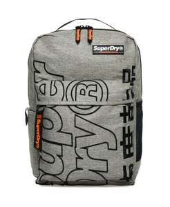 Extra £5 off £40 Spend on the up to 50% off Outlet + Free Postage From Superdrystore / eBay