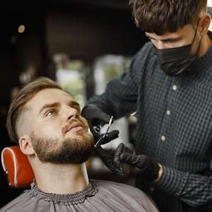 Free Haircut @ London School of Barbering (Farringdon branch, LONDON ONLY) now FREE
