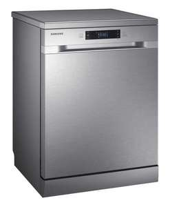SAMSUNG DW60M6050FS Freestanding Full Size Dishwasher Stainless Steel £375.22 Delivered @ Power direct