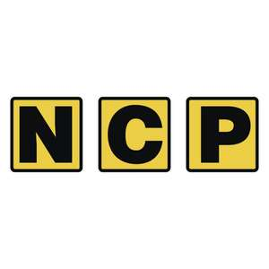 Selected NCP parking from £5 for 24 hrs