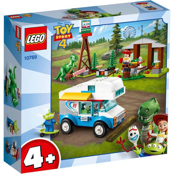 Lego Toy Story 4 RV set 10769 - £9 instore at Sainsburys instore