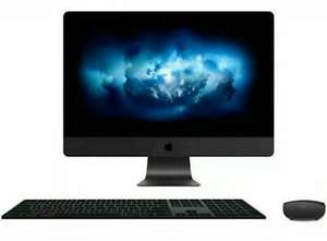 Brand New iMac Pro 27 inch 5k, xeon CPU, 32gb ram and 1tb ssd @ stockmustgo ebay