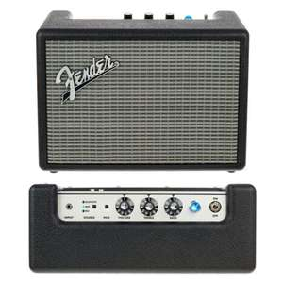 Fender Monterey 120W Bluetooth Speaker / 3.5 mm Jack input - £133 Delivered @ Thomann