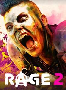 RAGE 2 (PC/Steam) - £7.99 @ Steam Store