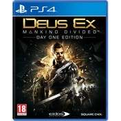 Deus Ex Mankind Divided Day One Edition (PS4) £3.99 Delivered @ 365games