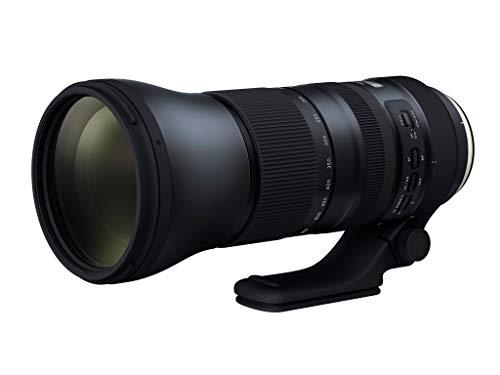 Tamron SP 150-600mm F / 5-6.3 Di VC USD G2 Nikon Black - £918 @ amazon.de