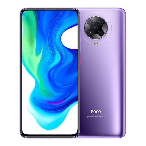 Xiaomi Poco F2 Pro 5G Dual SIM 128GB 6GB RAM Purple - £391.31 @ Amazon