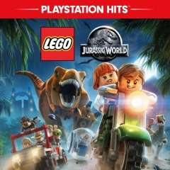 [PS4] LEGO Jurassic World / LEGO Batman 3 / LEGO Marvel Super Heroes 1 & 2 / LEGO The Hobbit £4.91 each via PlayStation Network Brazil