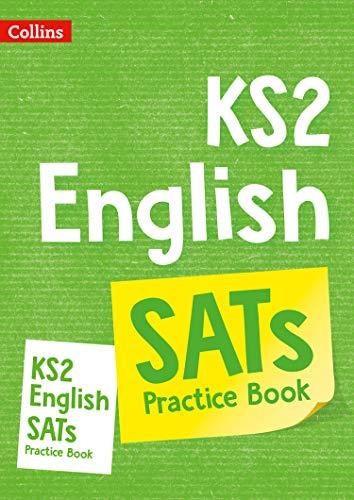 KS2 English SATS Practice Book Paperback – 1 July 2015 - £1.80 (+£2.99 non-Prime) @ Amazon