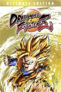 Dragon Ball Fighterz Ultimate Edition [Xbox One] £12.20 @ Xbox Store Norway