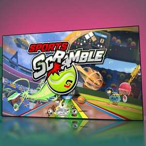 Sports Scramble £17.24 @ Oculus Quest store