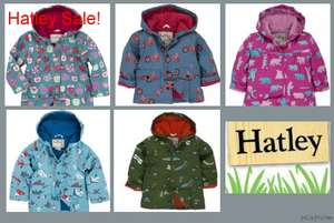 Hatley Sale Baby/Girl/Boy/Womens Some at 60% off - £3.90 del free over £50