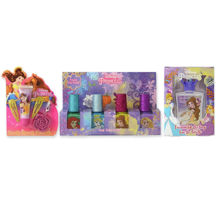 Disney Princess Enchanted Destiny Gift Set £4.99 At Argos