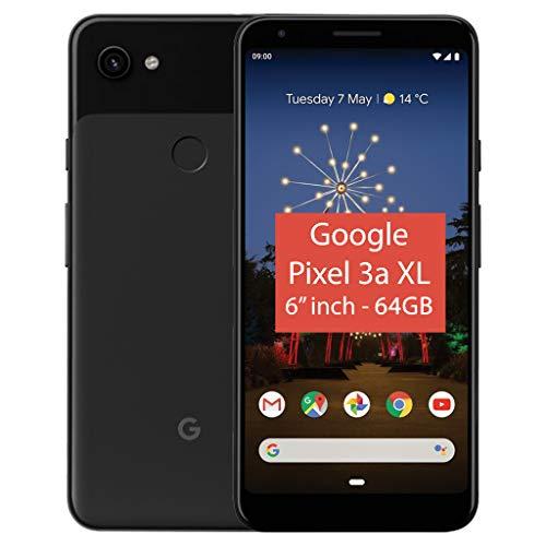 Google Pixel 3A XL Just Black 64GB - £349 at Amazon