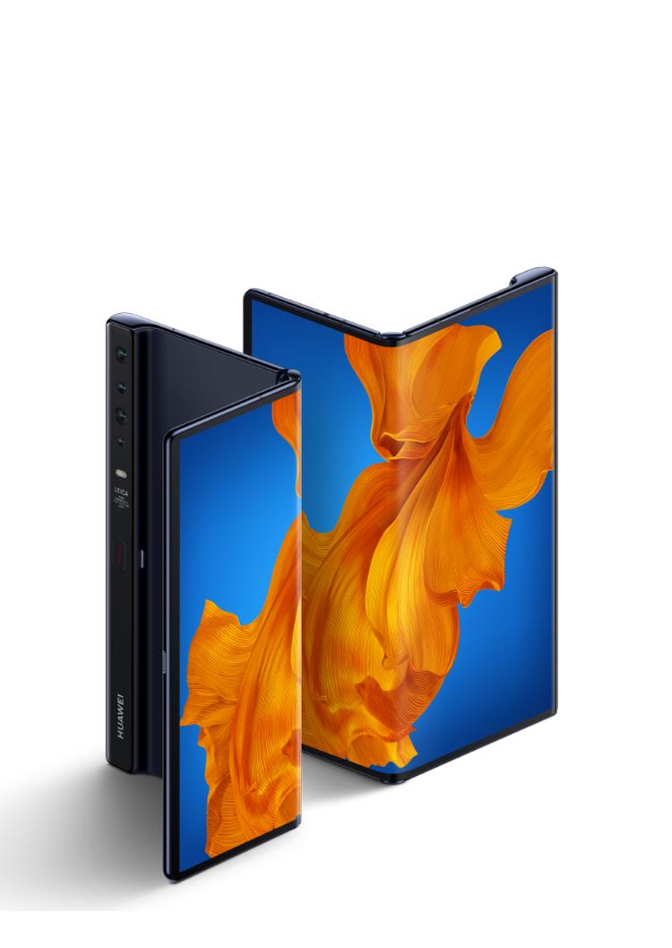 Huawei Mate Xs 5g 512gb foldable smartphone + huawei freebuds 3 £1999.99 @ Huawei