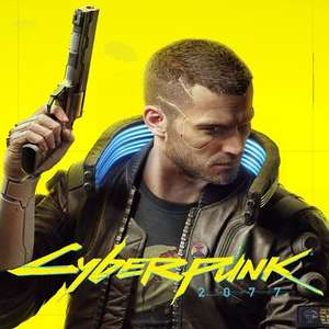 Cyberpunk 2077 for £31.05 on Xbox One (Store BR)