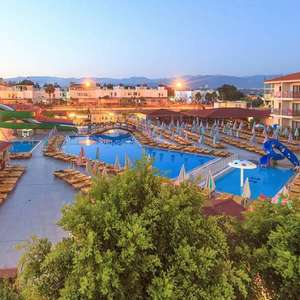 From Newcastle: Family of 4 All Inclusive Turkey 15-22 August just £306pp/£1224 Total @ Jet2