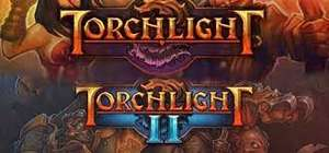 Torchlight I & II Pack (2 Steam Games) £2.29 @ Fanatical