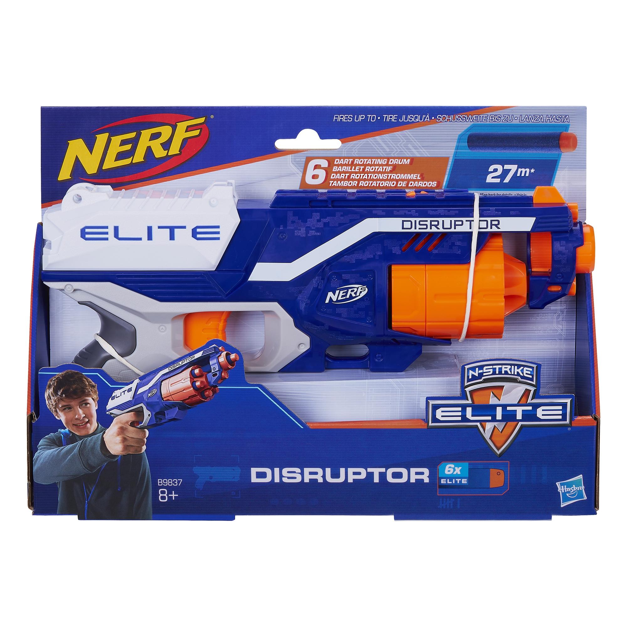 Nerf N strike disruptor - £3.50 instore @ Tesco, Essex