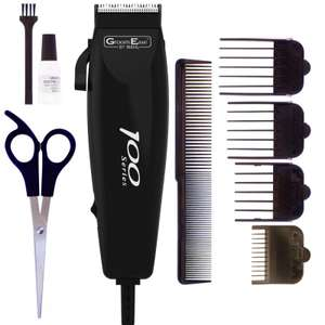 WAHL GroomEase 100 Series Hair Clipper - Black - £13.99 delivered @ MyMemory