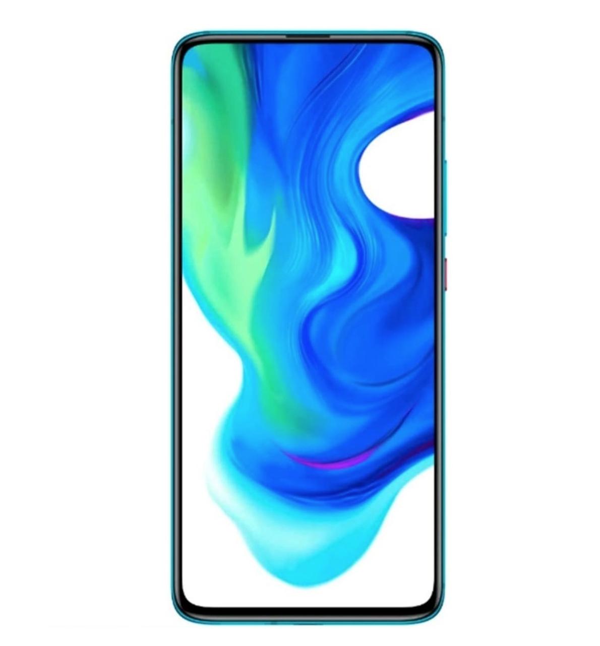 Xiaomi Pocophone F2 Pro 5G SD865 128GB 6GB RAM Dual SIM (Unlocked for all UK networks) - Neon Blue / Cyber Grey - £380 delivered @ Wowcamera
