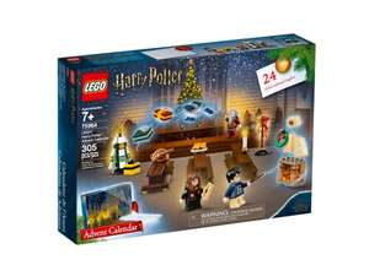 LEGO 75964 Harry Potter Advent Calendar £5.85 at Sainsbury's Fosse Park, Leicester