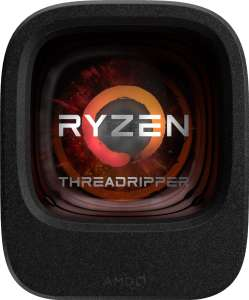 AMD Ryzen Threadripper 1900X Base 3.8GHz Boost 4.0GHz 8 Core CPU £131.98 at CCLOnline