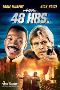 £2.49 Sale - Another 48 Hours, Marathon Man, The Manchurian Candidate, Naked Gun 33 1/3, Breakdown, Coneheads, Paycheck @ iTunes
