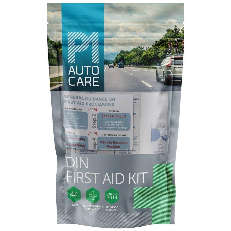First Aid Kit 44pc - £1.99 @ B&M