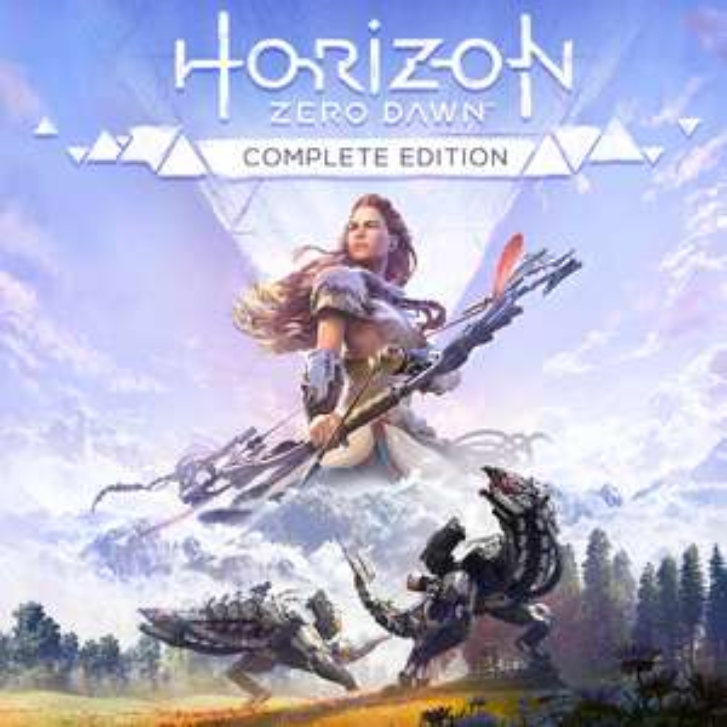 Horizon: Zero Dawn Complete Edition PC £34.79 @ Green Man Gaming