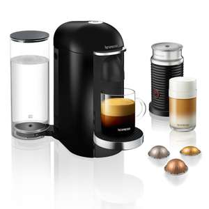 Nespresso machine for £1 when you enter into a coffee plan for 24 months at Nespresso