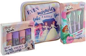 Disney Princess Born to Sparkle Beauty Set £9.99 Argos