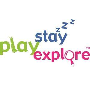 Stay Play Explore family short breaks from £135