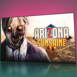 Arizona Sunshine £19.49 @ Oculus Quest store