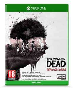The Walking Dead: The Telltale Definitive Series (Xbox One) £16.85 Delivered @ Shopto