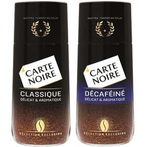 Free Carte Noire coffee From sendmeasample with Amazon Alexa or Google Assistant