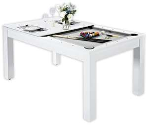 Pureline 6ft Pool Dining Table with Table Tennis Top - £399 delivered @ Liberty Games