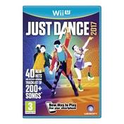 Just Dance 2017 Wii U Game - £5.99 Delivered @ 365Games