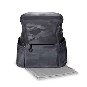 Skip Hop Paxwell Easy Access Backpack Changing Bag / 2 Insulated Side Bottle Pockets / Changing Mat - £32.90 Delivered @ Online4baby