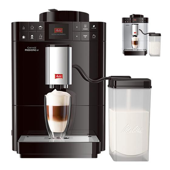 Caffeo® Passione® OT Fully Automatic Coffee Machine - £550 delivered @ Melitta